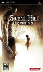 Silent Hill Origins for PSP Game
