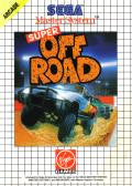 Super Off Road for Sega Genesis Game