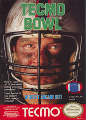 Tecmo Bowl for NES Game