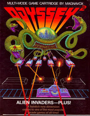 Alien Invaders-Plus!