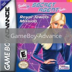 Barbie Secret Agent Barbie