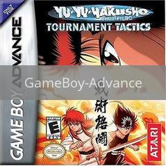 Yu Yu Hakusho Tournament Tactics