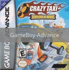 Crazy Taxi Catch a Ride
