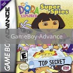 Dora the Explorer Super Spies