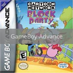 Cartoon Network Block Party