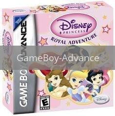 Disney Princess Royal Adventure