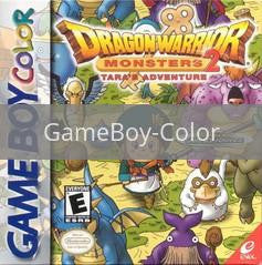 Dragon Warrior Monsters 2 Tara's Adventure