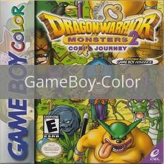 Dragon Warrior Monsters 2 Cobi's Journey