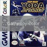 Star Wars Yoda Stories
