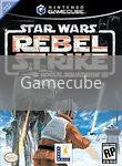 Star Wars Rebel Strike Preview Disc
