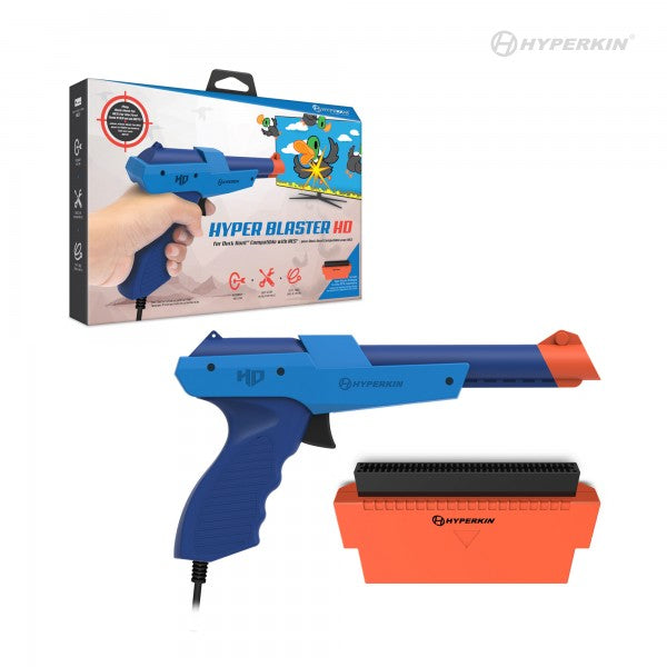 Hyper Blaster HD for Duck Hunt