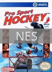 Pro Sports Hockey