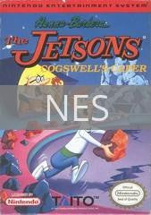 Jetsons Cogswell's Caper