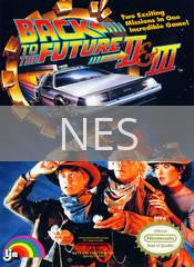 Back to the Future II and III