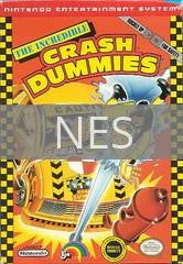 Incredible Crash Dummies