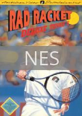 Rad Racket: Deluxe Tennis II