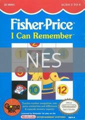 Fisher Price I Can Remember