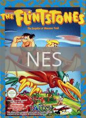Flintstones Surprise at Dino Peak