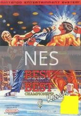 Best of the Best Championship Karate