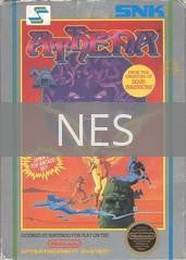 Image of Athena original video game for NES classic game system. Rocket City Arcade, Huntsville Al. We ship used video games Nationwide