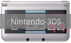 Nintendo 3DS XL Nintendo NES Limited Edition