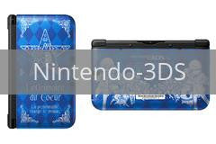 Nintendo 3DS XL Persona Q Limited Edition