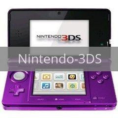 Nintendo 3DS Midnight Purple