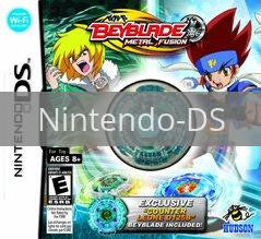 Beyblade: Metal Fusion Collector's Edition