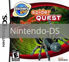 Discovery Kids Spider Quest
