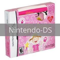 Image of Pinkalicious original video game for Nintendo DS classic game system. Rocket City Arcade, Huntsville Al. We ship used video games Nationwide