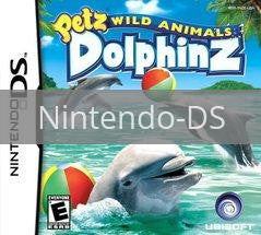 Petz Wild Animals Dolphinz