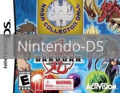 Bakugan Collector's Edition