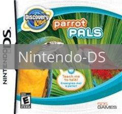 Image of Discovery Kids: Parrot original video game for Nintendo DS classic game system. Rocket City Arcade, Huntsville Al. We ship used video games Nationwide