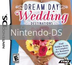 Dream Day: Wedding Destination