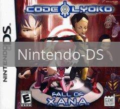 Code Lyoko Fall of XANA