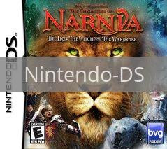 Image of Chronicles of Narnia Lion Witch and the Wardrobe original video game for Nintendo DS classic game system. Rocket City Arcade, Huntsville Al. We ship used video games Nationwide