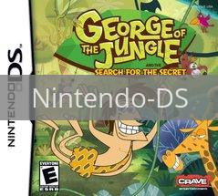 George of the Jungle and the Search for the Secret