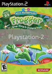 Frogger Hop, Skip & Jumpin' Fun Bundle