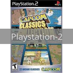 Capcom Classic Collection