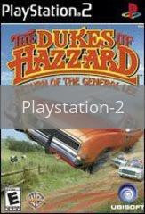 Dukes of Hazzard Return of the General Lee