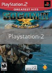 SOCOM II US Navy Seals