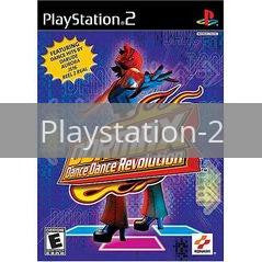 Image of Dance Dance Revolution Max original video game for Playstation 2 classic game system. Rocket City Arcade, Huntsville Al. We ship used video games Nationwide
