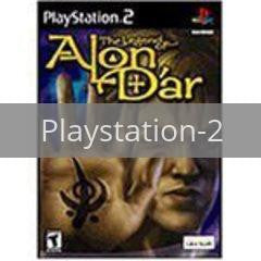 Legend of Alon D'Ar