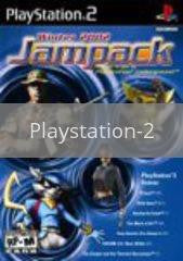 PlayStation Underground Jampack: Winter 2002