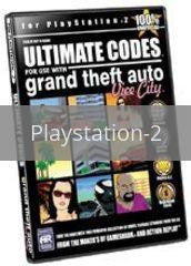 Ultimate Codes Grand Theft Auto Vice City
