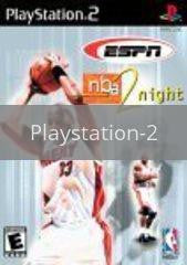 ESPN NBA 2Night
