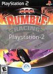 Rumble Racing