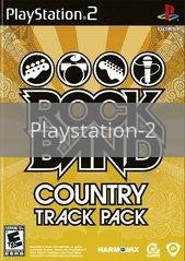Rock Band Track Pack: Country
