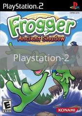 Frogger Ancient Shadow