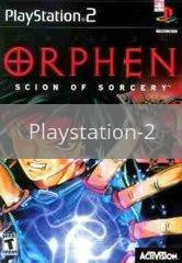 Orphen Scion of Sorcery